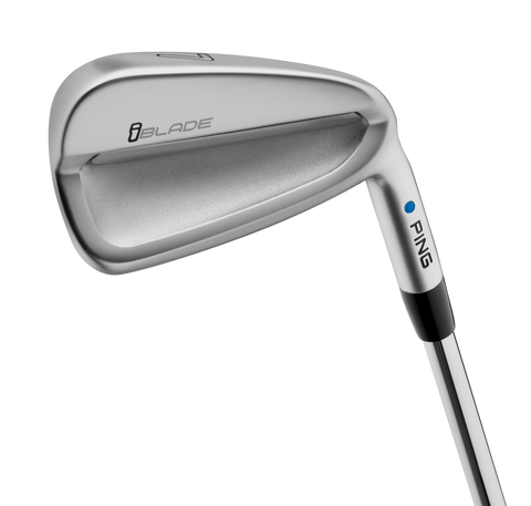 Ping iBlade 7 Steel Irons 4-PW Mens Right Hand