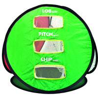4 IN 1 CHIPPING NET BLACK