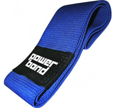 POWER BAND BLUE