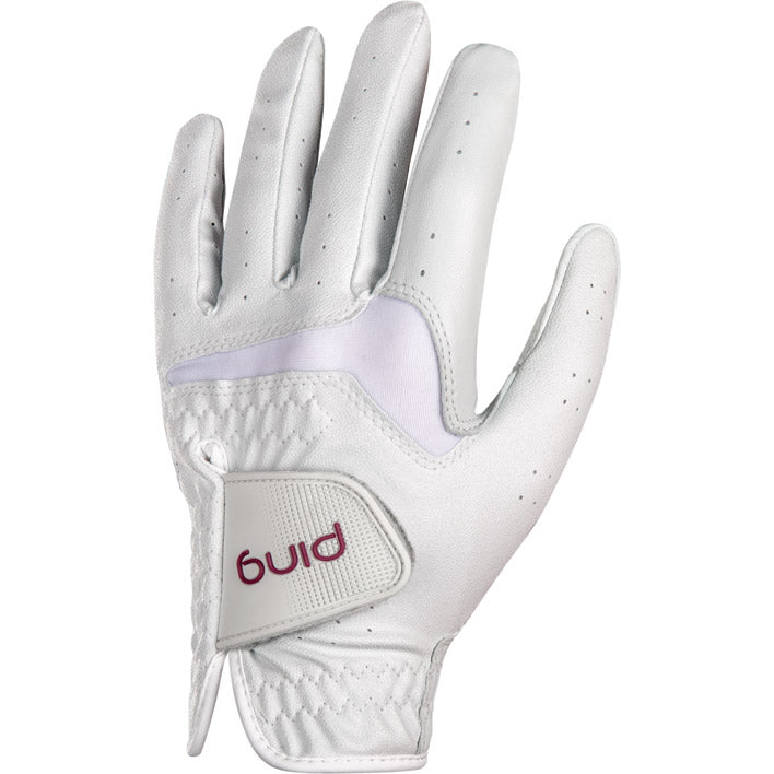 PING Sport Ladies Glove Ladies Left Hand