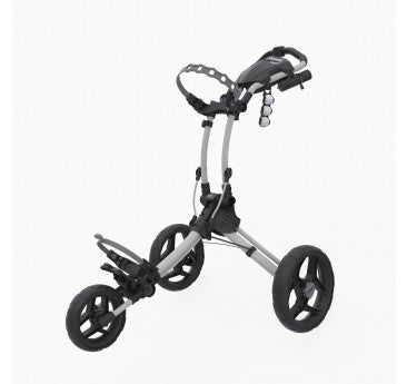 ROVIC RV1C COMPACT TROLLEY - WHITE WHITE