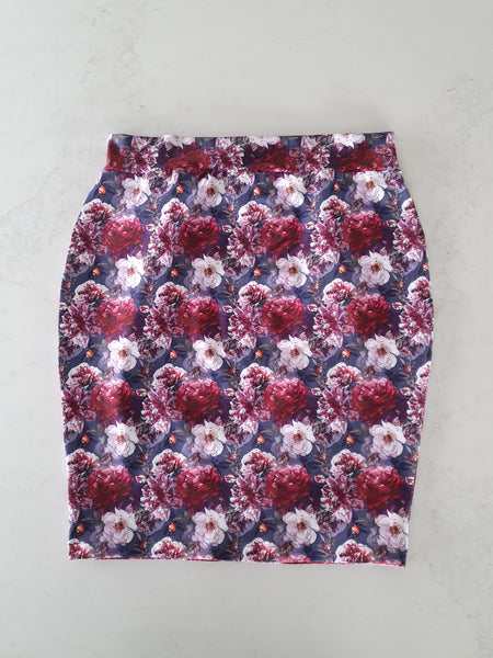 Pencil Skirt - Size 18