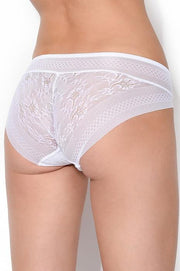 Janira Brislip magic Band Knickers In Black or White