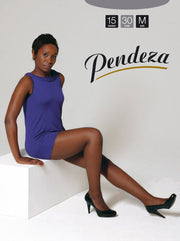 Pendeza Toned Collection Tights 15 Denier