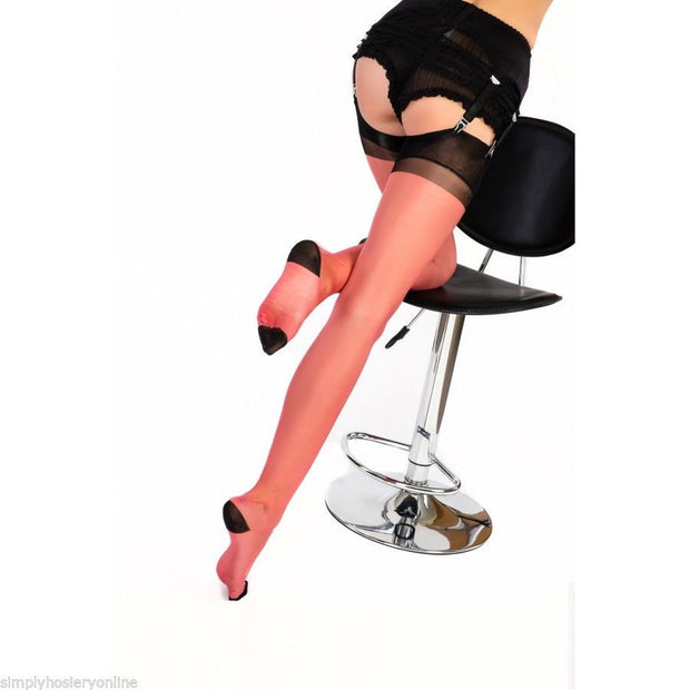 Gio RHT Stockings Full Contrast Stockings