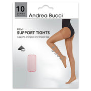 FIRM Support Tights 10 Denier Compression Factor Level 10