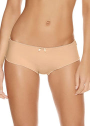 Deco Short Knickers Underwear in Nude