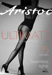 Aristoc Ultimate Seamless Tights 15 Denier