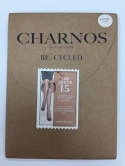 Charnos Recycled Sheer Matt Tights 15 Denier