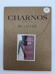 Charnos Recycled Semi Opaque Matt Tights 40 Denier