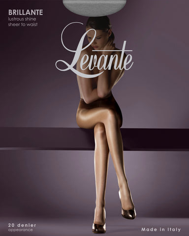 Levante Brillante Lustrous Shine Tights 20 Denier