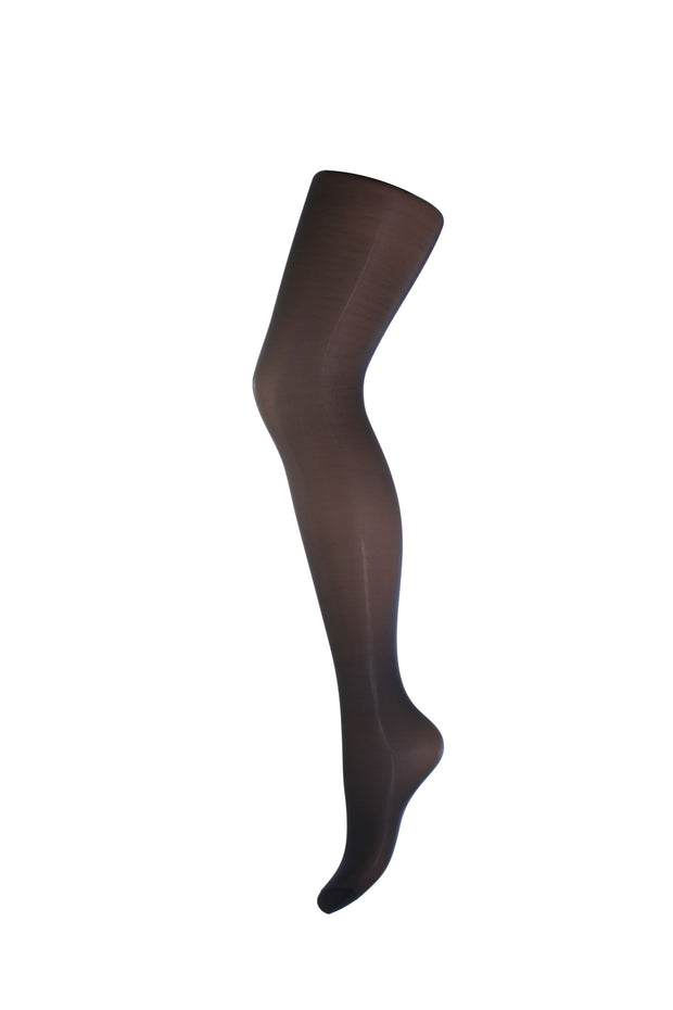 Platino Nacar 15 Denier Glossy Tights