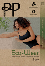 Eco Wear Seam Free Body