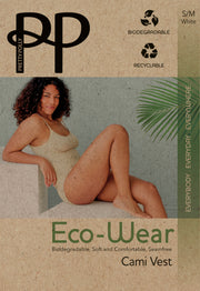 Eco Wear Seam Free Cami Vest