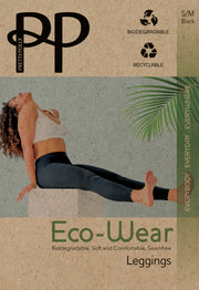 Eco Wear Seam Free Leggings