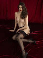 FiORE Amante Sheer Stockings 20 Denier