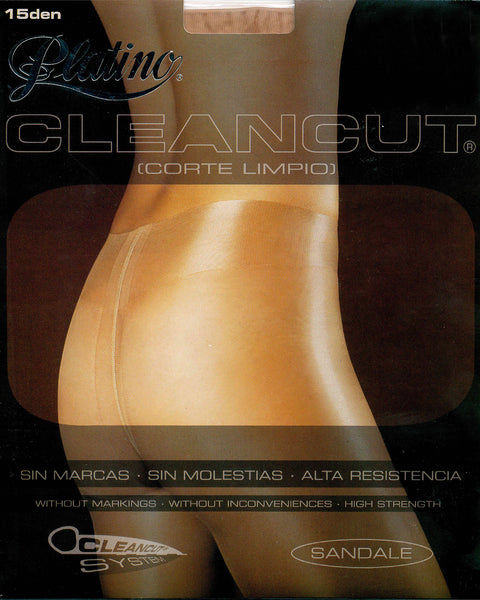 Platino Cleancut Ultra Glossy Tights