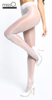 Misso Open Guesset Tights