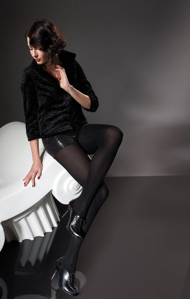 Fiore Raisa Elite Opaque 120 Denier Tights