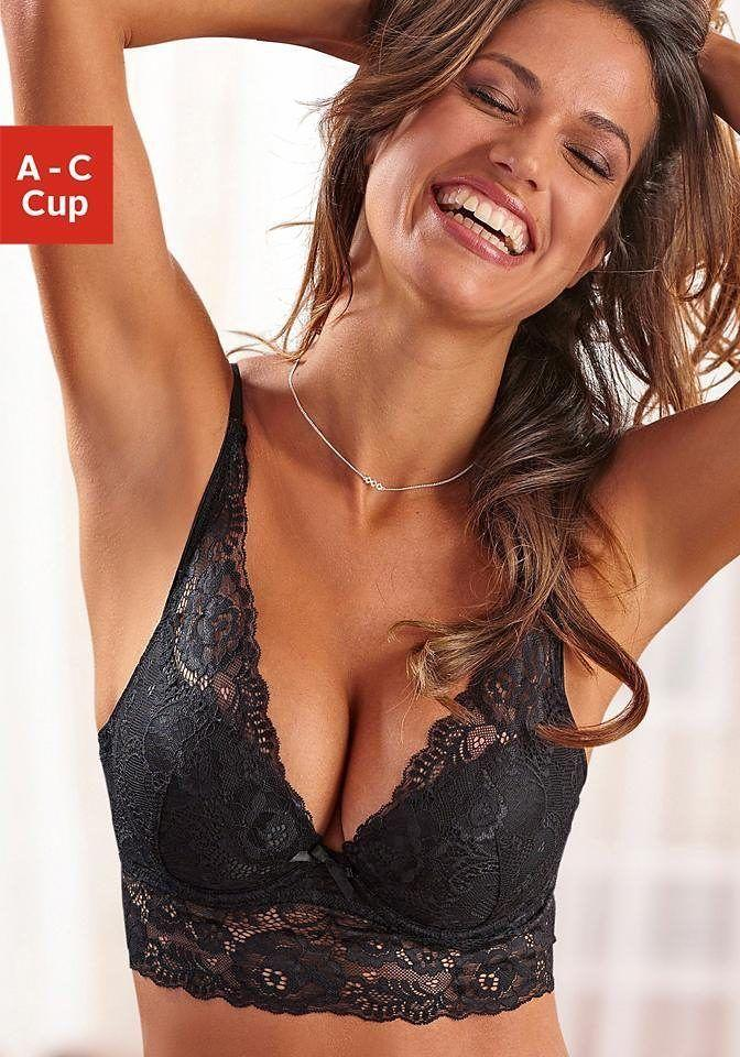 Lascana Esperia Push Up Bra