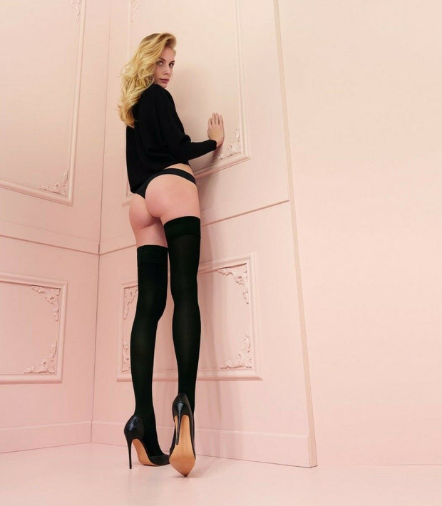 Miranda 70 Denier Opaque Hold Ups