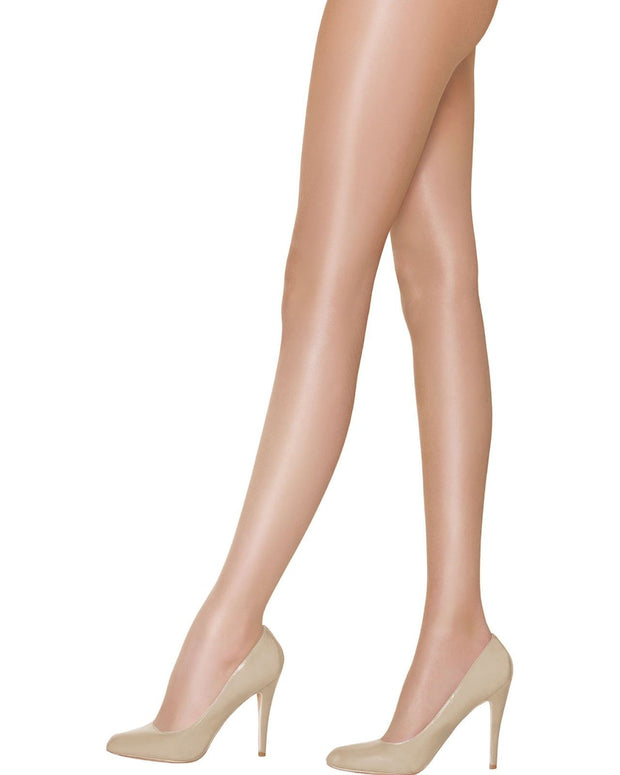 Pretty Polly Day to Night Sheer Tights 15 Denier 3 Pair Pack 4 Shades Available