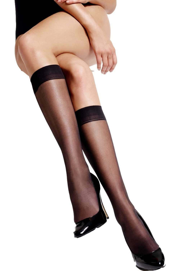 Aristoc Ultimate Shine Knee Highs 15 Denier
