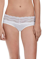 B.Tempt'd B.adorable Hipster Brief White