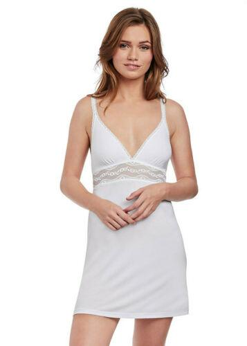 B.Tempt'd B.adorable Night Dress Chemise White or Night