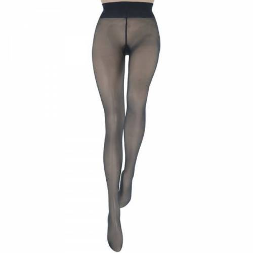 Le Bourget Heritage Collant Luxe 10 Denier Sheer To Waist Matte Nanofiber Tights