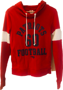 Victoria's Secret PINK Patriots Hoodie - Red
