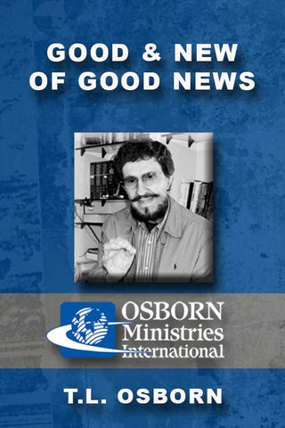 Good and New of Good News