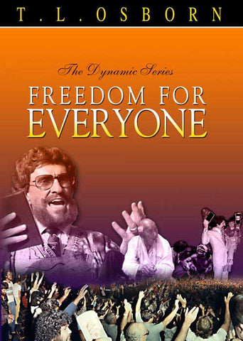 Freedom for Everyone