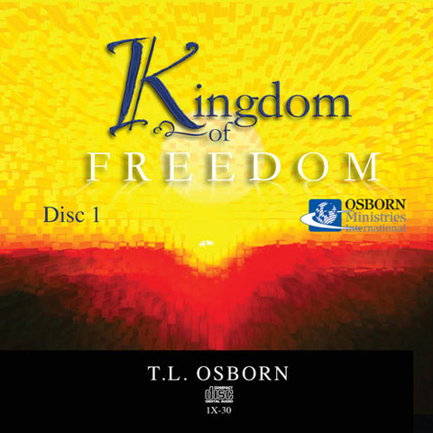 Kingdom of Freedom
