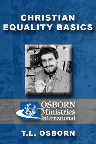 Christian Equality Basics