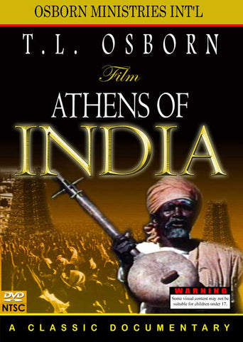 Athens of India