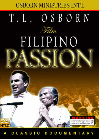 Filipino Passion