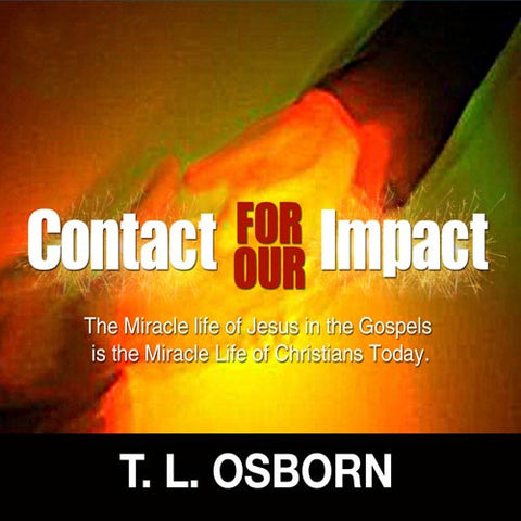 Contact For Our Impact