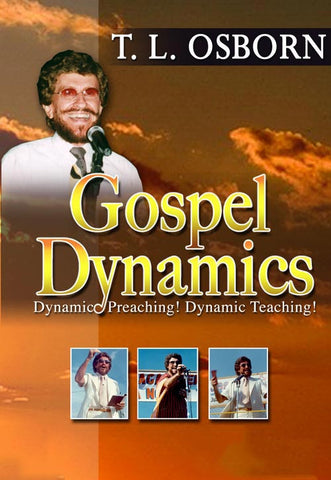 Gospel Dynamics -  DVD (4)