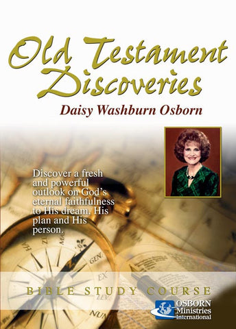 Old Testament Discoveries