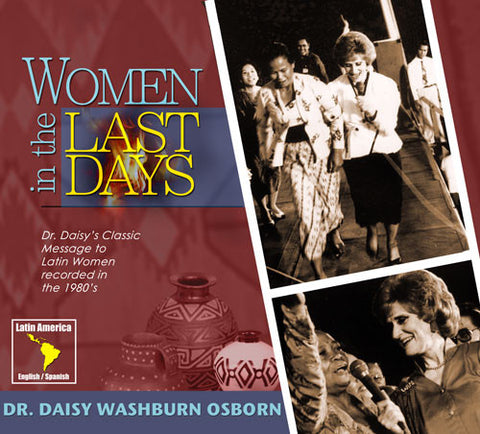Women in the Last Days