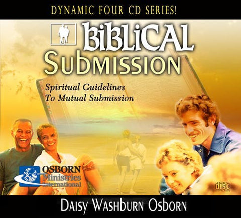 Biblical Submission