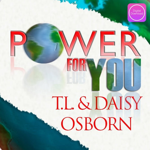 Power For You - Digital Audio