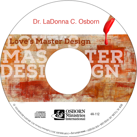 LOVE'S Master Design! - Audio CD