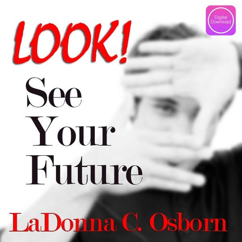 Look! See Your Future - Digital Audio