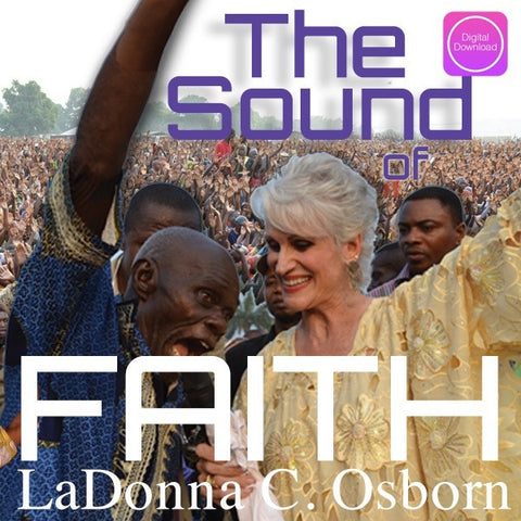 The Sound of Faith - Digital Audio