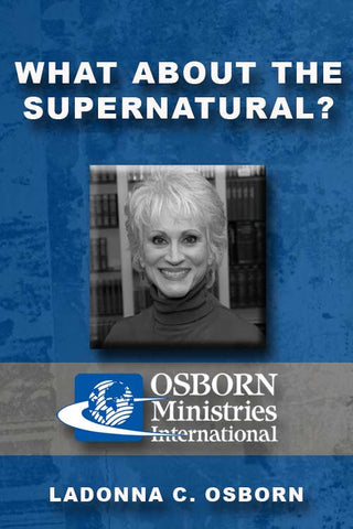 What About The Supernatural?