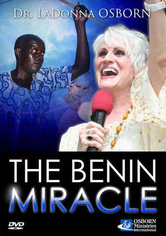 The Benin Miracle