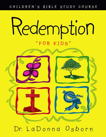 Redemption For Kids