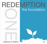 Redemption Series 1: The Foundation - CD (13)